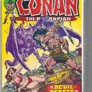 CONAN # 30, 4.5 VG +