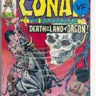 Conan # 62, 7.5 VF -