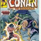 Conan # 118, 8.0 VF