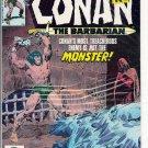 Conan # 119, 9.0 VF/NM