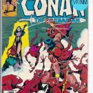 Conan # 123, 9.0 VF/NM
