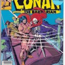 Conan # 125, 9.0 VF/NM