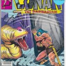 Conan # 126, 9.0 VF/NM
