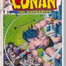 CONAN THE BARBARIAN # 13, 4.0 VG