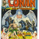 Conan The Barbarian # 22, 5.0 VG/FN