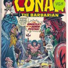 Conan The Barbarian # 33, 5.0 VG/FN