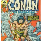 Conan The Barbarian # 57, 8.0 VF