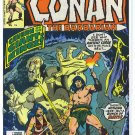 Conan The Barbarian # 90, 8.5 VF +