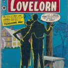 CONFESSIONS OF THE LOVELORN # 87, 4.5 VG +