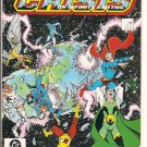 CRISIS ON INFINITE EARTHS # 1, 6.5 FN +