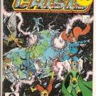 Crisis on Infinite Earths # 1, 4.0 VG