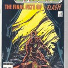 CRISIS ON INFINITE EARTHS # 8, 9.2 NM -