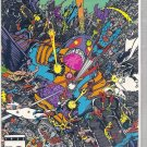 CRISIS ON INFINITE EARTHS # 12, 5.0 VG/FN