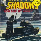 Crypt Of Shadows # 8, 4.0 VG