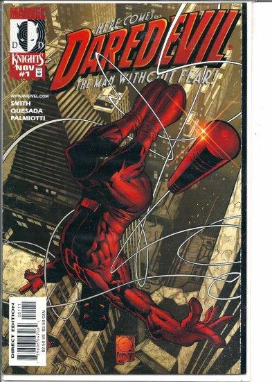 DAREDEVIL # 1, 6.0 FN