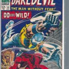 DAREDEVIL  # 23, 7.0 FN/VF