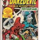 Daredevil # 127, 4.0 VG