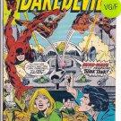 Daredevil # 133, 5.0 VG/FN