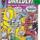 Daredevil # 138, 6.5 FN +