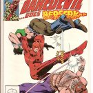 Daredevil # 173, 8.0 VF