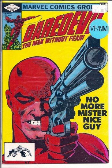 Daredevil # 184, 9.0 VF/NM