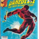 Daredevil # 185, 9.0 VF/NM