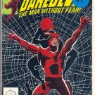 Daredevil # 188, 8.0 VF