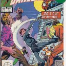 Daredevil # 201, 7.0 FN/VF