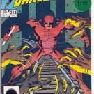 Daredevil # 213, 7.0 FN/VF