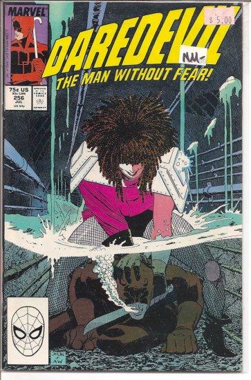 Daredevil # 256, 9.2 NM -