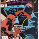 Daredevil # 267, 9.4 NM
