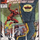 Daredevil # 274, 9.2 NM -