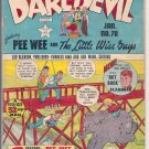 Daredevil Comics # 70, 2.5 GD +