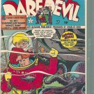 DAREDEVIL COMICS # 111, 2.5 GD +