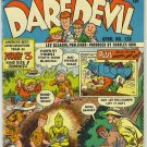 Daredevil Comics # 120, 4.0 VG