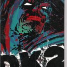 DARK KNIGHT STRIKES AGAIN # 3, 8.0 VF