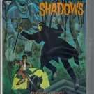 DARK SHADOWS # 9, 4.5 VG +