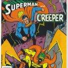 DC Comics Presents # 88, 4.5 VG +