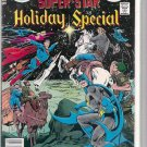 DC SPECIAL SERIES # 21, 4.5 VG +