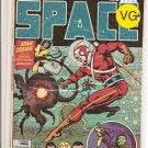 DC Super-Stars # 8, 4.5 VG +