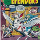 Defenders # 4, 7.0 FN/VF