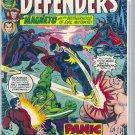 DEFENDERS # 15, 6.0 FN