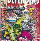 Defenders # 43, 8.0 VF