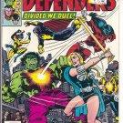 Defenders # 45, 8.0 VF