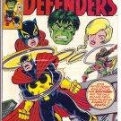 Defenders # 51, 6.5 FN +
