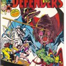 Defenders # 90, 9.0 VF/NM