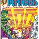 Defenders # 100, 9.2 NM -