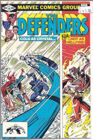 Defenders # 105, 9.2 NM -