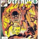 Defenders # 116, 9.2 NM -