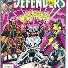 Defenders # 117, 9.2 NM -